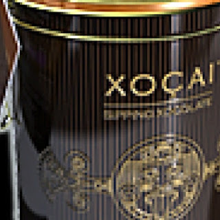 Delicious Xocai Healthy Dark Chocolate Trail Mix