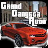 Grand Gangsta Auto