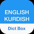 Kurdish Dictionary & Translator icon