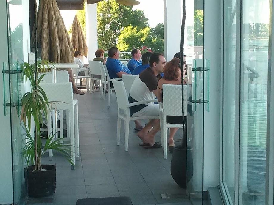 Foto El Balcón Cafe Bar 8