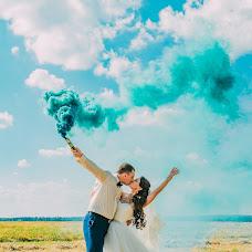 Wedding photographer Ekaterina Malysheva (eifelia). Photo of 23.08.2016