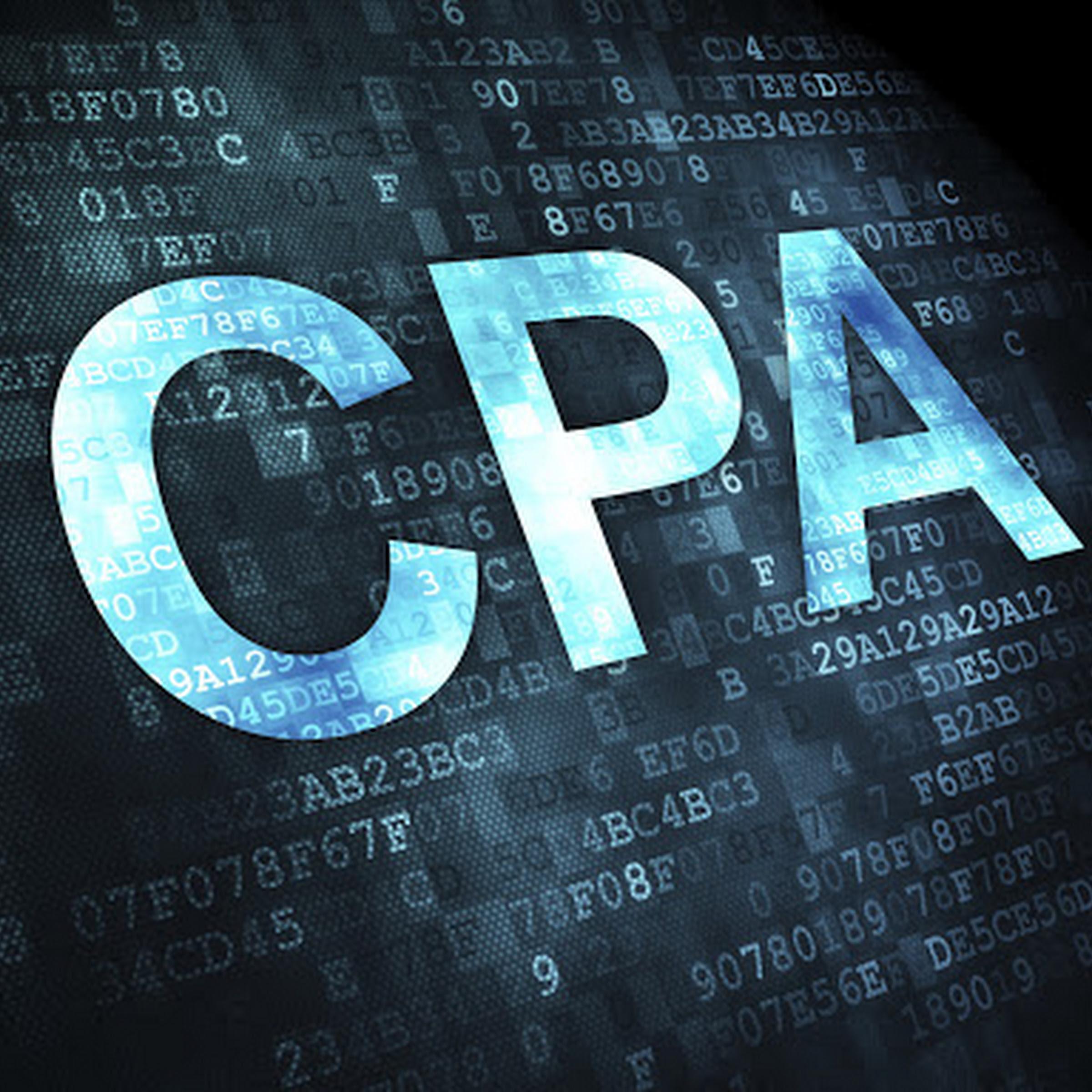 Accountant, CPA