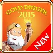 Gold Digger 3D