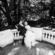Wedding photographer Vidunas Kulikauskis (kulikauskis). Photo of 21.05.2018