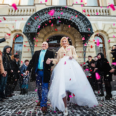 Wedding photographer Igor Amosov (Creepson). Photo of 05.03.2017