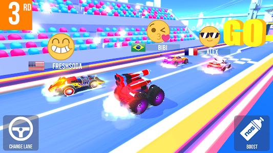 SUP Multiplayer Racing 1.9.3 (Mod Money)