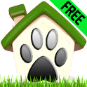 free pet microchip database icon