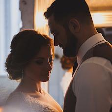 Wedding photographer Nadya Solnceva (photosolntse). Photo of 09.07.2017
