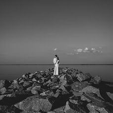 Wedding photographer Yuliya Elineckaya (elinecka). Photo of 27.08.2014