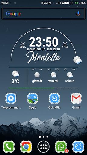 Morgana Icon Pack screenshot 2