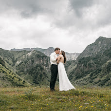 Wedding photographer David Abzhanadadze (Davidovski). Photo of 21.08.2017