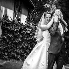 Wedding photographer Daniel Müller-Gányási (lightimaginatio). Photo of 12.07.2016