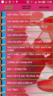 Truyen Ngon Tinh Yeu Thuong -- Offline - náhled