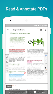 PDF Reader – Scan、Edit & Share v3.16.3 [Subscribed] APK 1