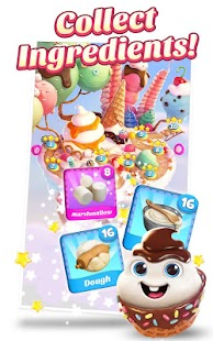 Cookie Jam Blast™ New Match 3 Puzzle Saga Game Screenshot