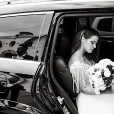 Wedding photographer Evgeniya Antonova (antonova). Photo of 12.02.2019