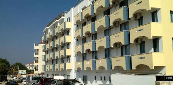 Hotel Efsane