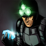 THEFT Inc. Stealth Thief Game Icon