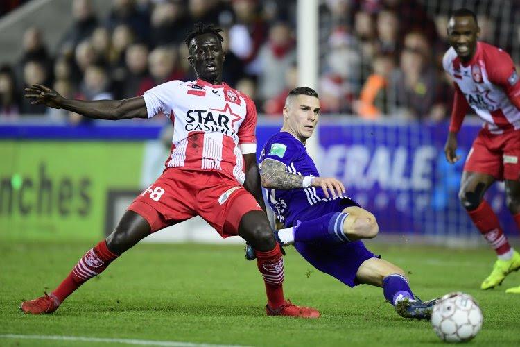 Officiel: Ognjen Vranjes débarque à Charleroi