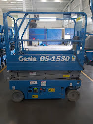 Picture of a GENIE GS-1530