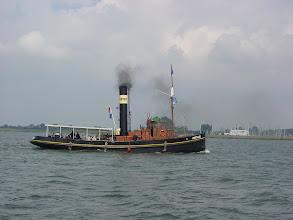 Photo: Vestingdagen Hellevoetsluis (1), 2005 (ingestuurd door M. de Jong)