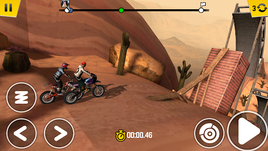 Trial Xtreme 4 Screenshot 5