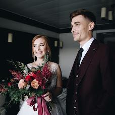 Wedding photographer Oksana Bolshakova (OksanaBolshakova). Photo of 24.10.2018