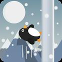 Penguin Run, Cartoon icon