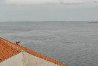 Photo: A tam w oddali widać Włochy