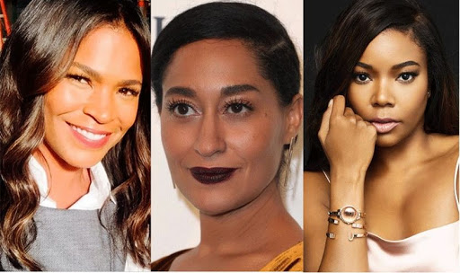 These beautiful actresses in their 40's prove that 'black don't crack'