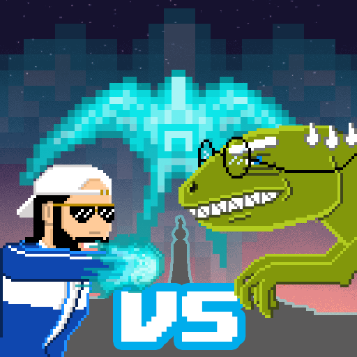 Nayib vs Polisaurios