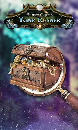 Tomb Runner's Treasure Chest