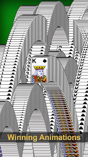 Klondike 1.05 screenshots 5