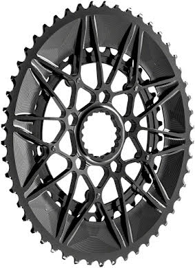 _OLD_Cliff Bar_DNU SpideRing Oval Direct Mount Chainring Set - 52/36t, Cannondale Hollowgram Direct Mount alternate image 1