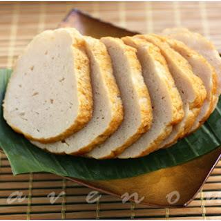 Cha Lua Vietnamese Ham.