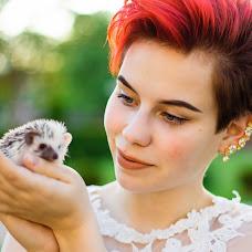 Wedding photographer Mariya Kopko (mkopko). Photo of 11.05.2018