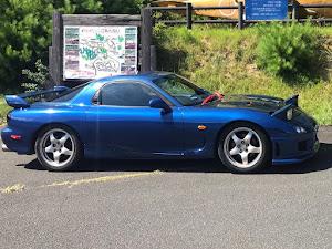 RX-7 FD3S 後期 2001年5型 Type RSのカスタム事例画像 イッチーさんの2020年08月16日18:55の投稿