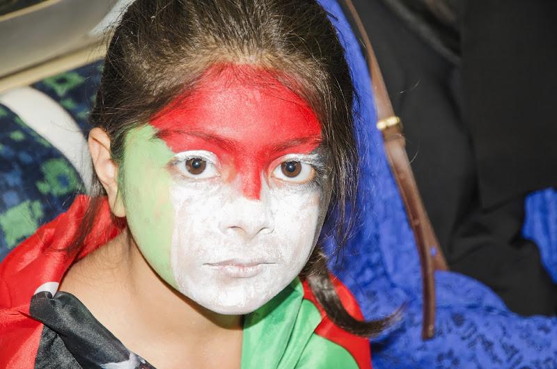 Free Palestine di Yasis