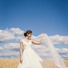 Wedding photographer Dasha Payvina (dashapayvina). Photo of 27.11.2015