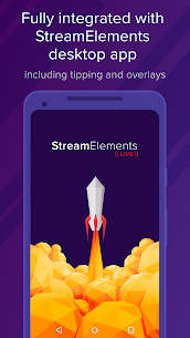 StreamElements: Twitch & YouTube IRL Live Stream 2