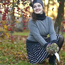 Wedding photographer Natalie Safronova (Dorosia). Photo of 27.11.2015