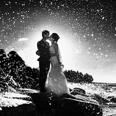 Wedding photographer Quoc Trananh (trananhquoc). Photo of 12.08.2018