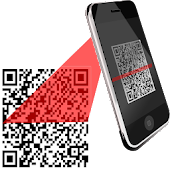 QR Code Creator and Scanner, Barcode Scanner