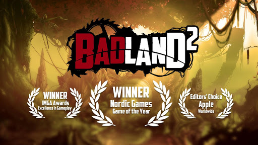 BADLAND 2 screenshot 13
