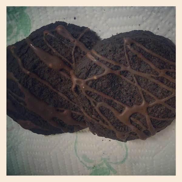 Midnite Cookies Recipe