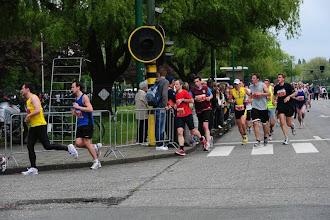 Photo: 26/04/2009 - Antwerp 10 miles