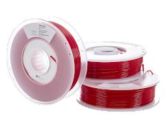 Ultimaker Red CPE Filament - 2.85mm (0.75kg)