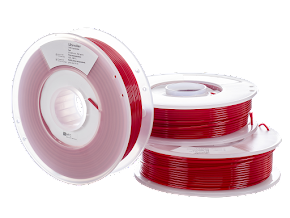 Ultimaker Red CPE Filament - 3.00mm (0.75kg)