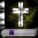 The Catholic Bible icon