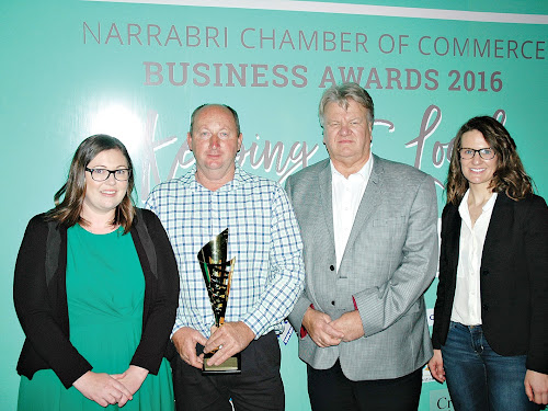 Narrabri Business Awards